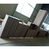 Custom Wholesale Factory Cheap Modern Kitchen Cabinet Set