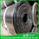 Sbs APP Modified Bitumen Waterproof Membrane with Granular Sand Finisher