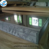 ASTM & AISI Stainless Steel Sheet Metal Used in Industry