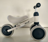 Kids Mini Balance Bike Plastic Ride on Car Baby Scooter with En 71 ASTM Eco Friendly Quality