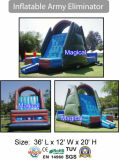 High Quality Inflatabe Climber with Slide