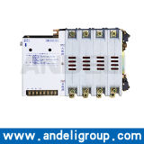 Automatic Transfer Switch Change-Over Switch Gear (AMQ5-250)