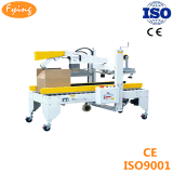 Double-Column Automatic Folding Cover Carton Seal Packing Machine for Food