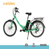 36V 250W Cheap High Quality Women City Ebike for Sale