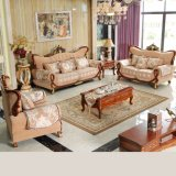 Living Room Fabric Sofas From Foshan Furniture Factory (968)