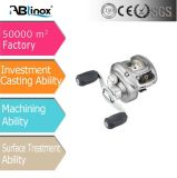 Customized Stainless Steel Casting Part for Fishing Reels