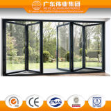 Best Selling Aluminium Bi-Folding Metal Door
