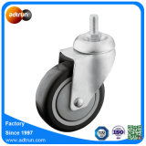 Medium Duty Swivel Thread Stem Caster Wheels