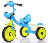 New Model Baby Tricycle Baby Car with Ce
