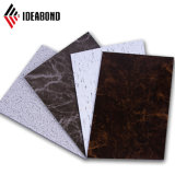 Granite and Timber Look Aluminium Composite Material