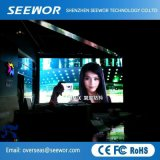 High Contrast P2mm Indoor Fixed LED Screen