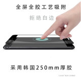 Fully Glue 9h Automatic Fitting 5D Glass Screen Protector for Oppo R15