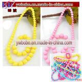 Fashion Jewelry Necklace Bracelet Jewelry Set Birthday Gift (P3091)