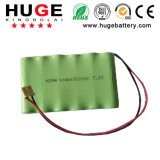 7.2V AA NiMH 1800mAh Rechargeable Battery (AA Size)