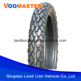 ISO9001: 2008 100% Quality Guarantee Motorcycle Tyre 110/90-16, 110/90-17
