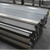 316 316L 10mm*20mm Stainless Steel Rectangular Pipe