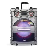 Professional Portable Stage Speaker Box for 15 Inch Subwoofer Speaker