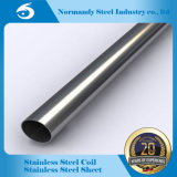 High Quality 201 Welded Stainless Steel Tube/Pipe for Construction
