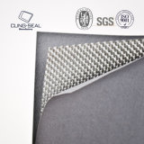 Perforated Steel Inserted Non Asbestos Jacket Sheet