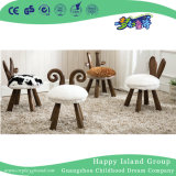 2017 New Design Cartoon Feature Chair with Soft Cushion (HG-3701)
