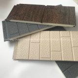 Sandwich Zinc Panel Price, Embossed Insulation Sheet