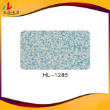 Metal Electrostatic Spray Epoxy Polyester Color Pigment Powder