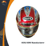 Factory Motorcycle Helmet with Cheapest Full Face Helmet