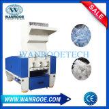 Factory Wholesale Waste Plastic PP PE Film Crusher Crushing Machine