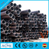 Cold Rolled ERW Carbon Steel Tube for Flag Poles