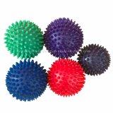 Fitness Hand Foot Massager Deep Tissue Spiky Massage Ball