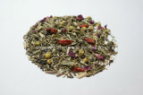 Private Label Service Wholesale Chinese Weight Loss Brand Organic Diet Tea