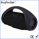 Boomsbox Style Built-in Boombox Bluetooth Wireless Speaker (XH-PS-E10)