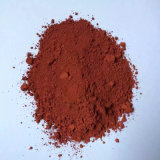 Factory Wholesale Price Iron Oxide Red 129 Pigment