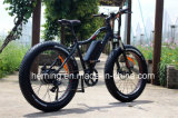26 Inch Fat Tire Electric Bike Snow Beach Electrical Bicycle