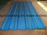 Colour Coated Corrugated Roofing Sheets