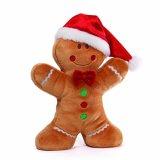 Christmas 'cinna-Man'-Boy Plush Toy