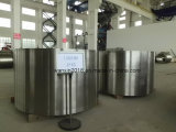 1000MW Retaining Ring Forging for Generator