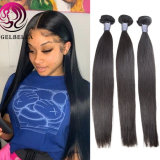 Angelbella Brazilian Hair Weave Bundle Hair Extension Without Short Hair Raw Virgin Remy Natural Human Hair Wig