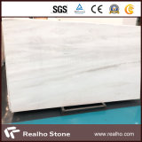 Cheap New Ariston White Marble Slabs for Project Wall/Floor