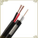 High Quality Rg59 Coaxial Cable with 305m Package