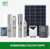 DC 600W 48V Submersible Solar Deep Well Water Pump for Agriculture Irrigation