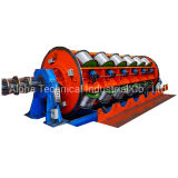 China Best Quality PV/PE Power Cable Planetary Stranding/Twisting Equipment