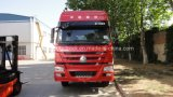 Cheap Used Hino 700 HOWO Tractor Trailer Truck in Good Condition