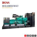 High Quality Cheap Diesel Power 1250kVA/1000kw Generator Set Powered by Cummins Engine