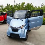 Made in China Manufacturer Small Electric Auto with EEC Certificate for Europe Market