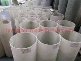 Epoxy Resin Fiberglass Fiber Reincorced Winding Tube