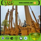 Small Pile Driving Machine Rotary Drilling Rig Xr180d Bore Pile Machine