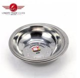 Cheap and High Quality Stainless Steel Soup Bowl, Serving Bowl, Dog Bowl