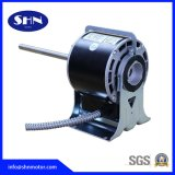 Single Shaft Fan Coil Unit AC Motor for Air-Conditioner Outdoor Units