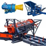 Alluvial / Placer / Hard Rock Gold Mining Equipment